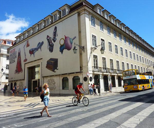Car Hire Lisbon City Centre