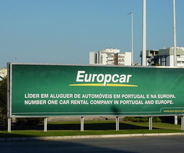 Cheap Car Rental Lisbon Portugal