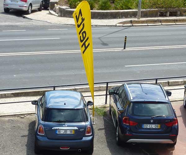 Hertz Lisbon Airport Car Hire