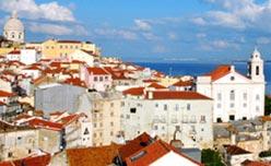 Lisbon Tourist Guide