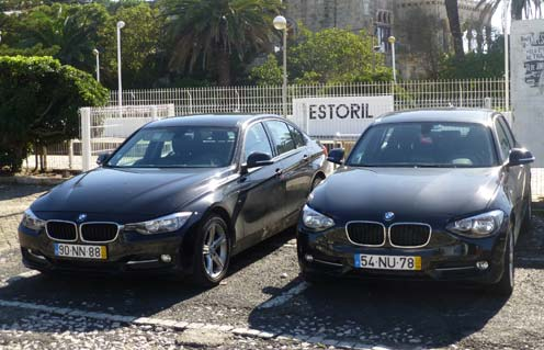 Avis Rent A Car Portugal Bmw Cars Luxury And Prestige Rental