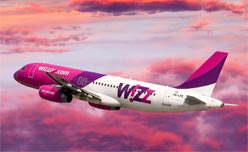 Wizzair Poland Portugal
