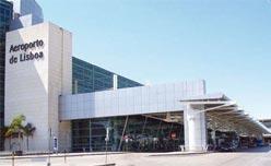 Lisbon Airport Picture