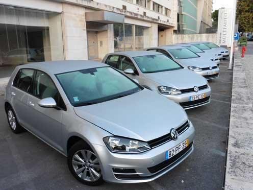 Cheapest Car Hire Portugal Lisbon Airport