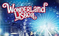 Wonderland Lisbon
